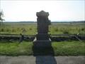 Image for 1st Delaware Infantry Monument - Gettysburg, PA