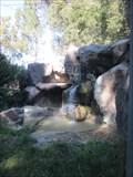 Image for Jaguar Waterfall - San Jose, CA