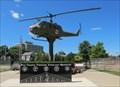 Image for Vietnam War Memorial, Veterans Memorial Park, Bay City, MI, USA