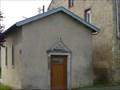 Image for Chapelle Notre-Dame-de-Pitié -Arracourt-Lorraine,France