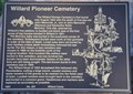 Image for Willard Pioneer Cemetery ~ 507