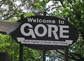 Image for Welcome to Gore. Southland. New Zealand.