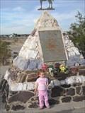 Image for Hi Jolly Tomb - Quartzsite, AZ