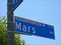 Image for Mars Way, Sacramento, CA  U S