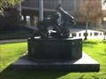Image for Vietnam War Memorial - Lao Hmong American War Memorial, Courthouse Park, Fresno, CA, USA