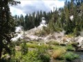 Image for Devils Kitchen - Lassen Volcanic National Park