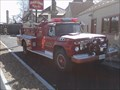 Image for Centerton FD American Fire Engine - Hollister MO