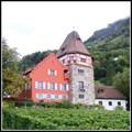 Image for The Red House - Vaduz, Liechtenstein