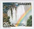 Image for Victoria Falls, Victoria Falls, Zimbabwe