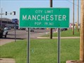 Image for Manchester, MO