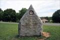 Image for 4th Georgia Cavalry Marker - Chickamauga, GA