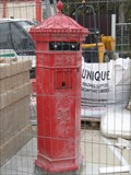 Image for Victorian Post box  -Norwich