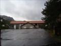 Image for Spanish/Portuguese border - Xurês/Gerês (OR312/N308-1)- Lobios/Braga