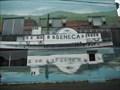 Image for Seneca Steamer on Seneca Lake - Geneva, New York