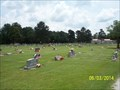 Image for Mt. Pleasant Cemetery - Gravette, AR