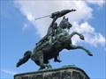 Image for Archduke Charles, Duke of Teschen Monument  - Vienna, Austria