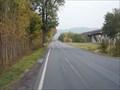 Image for Gravity Hill Road near Moravska Trebova, Czech Republic