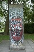 Image for Berlin Wall - London, England, UK