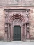 Image for Galluspforte Door Münster - Basel, Switzerland