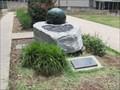 Image for Sturges Memorial Kugel Ball - Concordia, KS