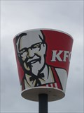 Image for Maxi kelimek KFC - Modrice, Czech Republic