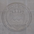 Image for Town Coat Of Arms On WWI War Memorial – Southport, UK