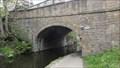 Image for Arch Bridge 222 Over Leeds Liverpool Canal - Kirkstall, UK