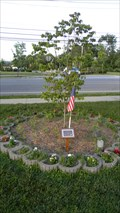 Image for Dogwood Tree Dedicated to the Miltary Working Dog