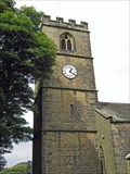 Image for Bell Tower, St.Leonard's Church, Wortley, Barnsley, UK.
