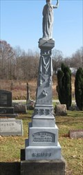 Image for Whippy  -  Homeland Cemetery - Rootstown, OH