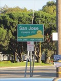 Image for San Jose, CA - Pop: 954,000