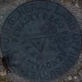 Image for U.S. General Land Office Survey - South Fort VNMP - Vicksburg, MS