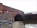 Image for Bridge 2 On The Ashton Canal - Manchester, UK