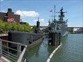 Image for Buffalo and Erie County Naval & Military Park - Buffalo, NY