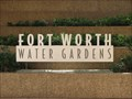 Image for Fort Worth Water Gardens - Fort Worth, TX