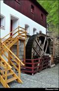 Image for Cernohorský Mlýn / Cernohorský Mill - Oparno (Northern Bohemia)