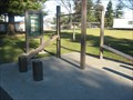 Image for Central Park fitness trail - Santa Clara, CA