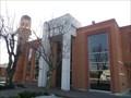 Image for Makkah-al-Mukarramah Mosque - Montreal, Qc, Canada