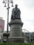 Image for James Watt Statue - Glasgow, Scotland