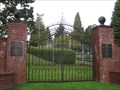 Image for Odd Fellows Rural Cemetery - Salem, Oregon