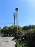 Image for Sorenson Park Warning Siren- Hayward, CA