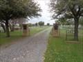 Image for Allie Mae Sims Memorial - Bristol Cemetery - Bristol, TX