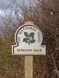 Image for Dedham Vale - Flatford Road, East Bergholt, Suffolk