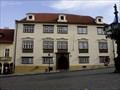 Image for Dietrichsteinský palác - Praha - Hradcany, CZ