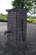 Image for Hand Operated Water Pump - Ruinen NL