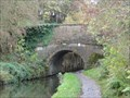 Image for Stone Bridge 15 On The Peak Forest Canal – Romiley, UK