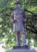 Image for Maj Gen John G. Foster  -  Nashua, NH