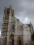 Image for Cathédrale Saint-Étienne d'Auxerre - France