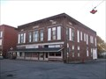 Image for Former Knights of Pythias Castle Hall No. 228 - New Richmond IN