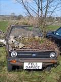 Image for Fell Garage Garden Car - Shap, Cumbria UK